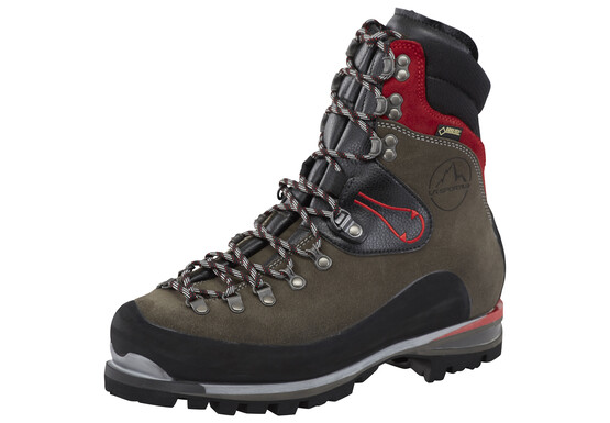 Gris Chaussures La Sportiva Karakorum Pour Les Hommes RGttm4NjUo